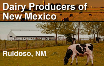 Dairy Producers of New Mexico